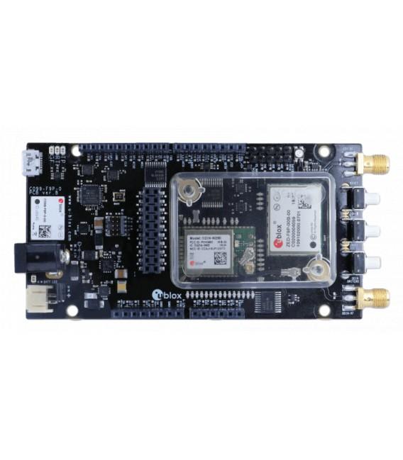 GPS U-BLOX F9