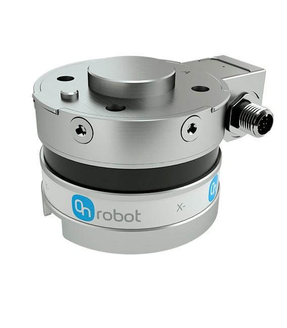 Sensores de fuerza On Robot