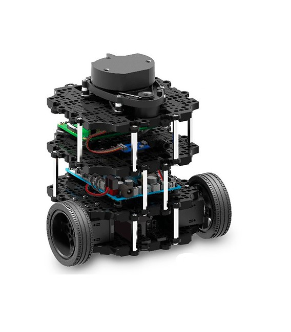 Turtlebot 3 Burguer
