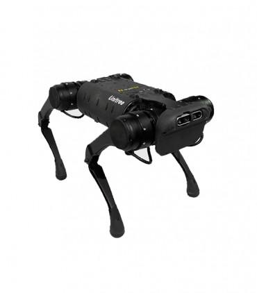 A1 Robot cuadrúpedo
