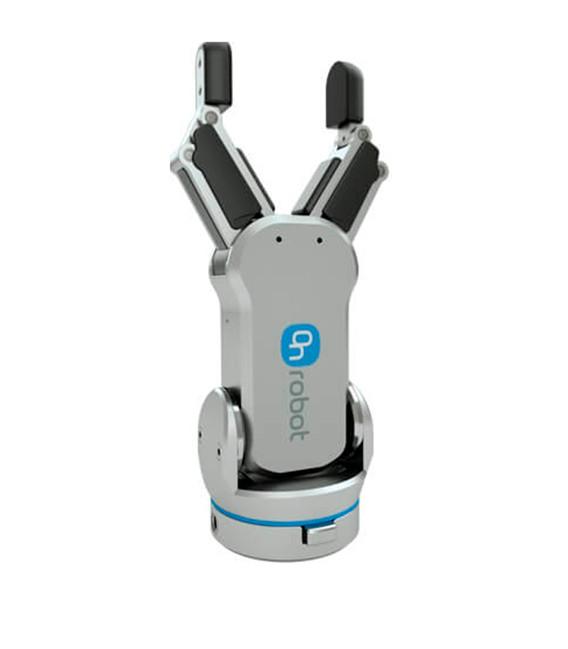 RG2 FT gripper On Robot