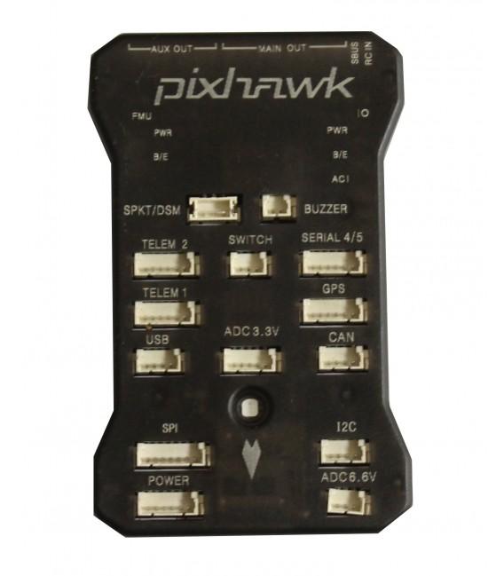 RC Pixhawk