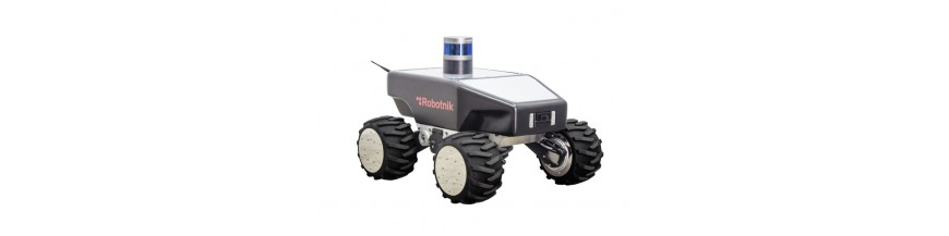 Robots móviles